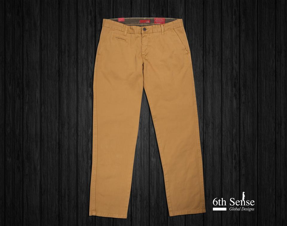York 6th Sense Chino