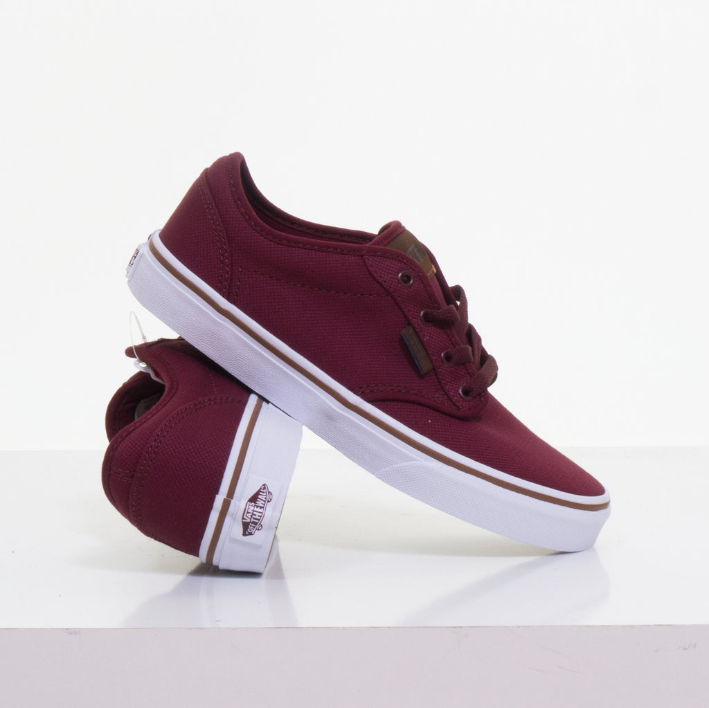 Atwood Port Royal By Vans Youths