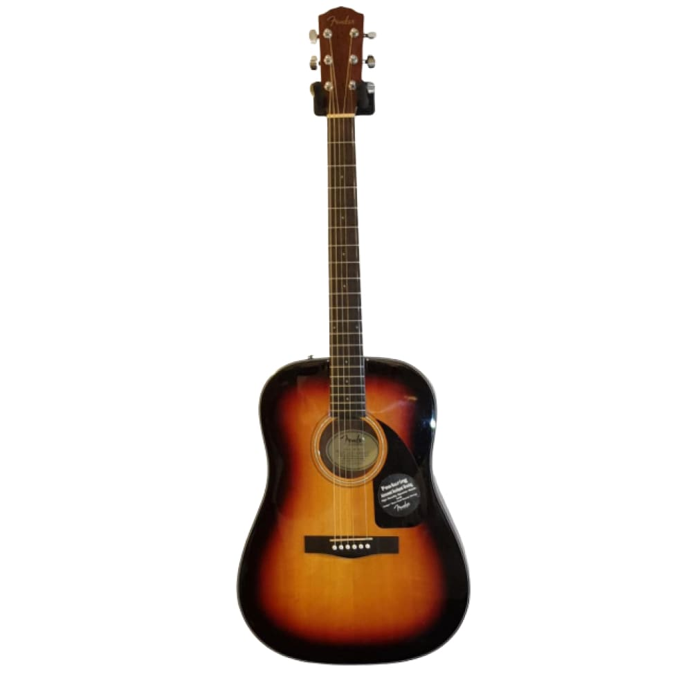 Acoustic- Fender - Hawamusical - Music Shop Instruments Lebanon