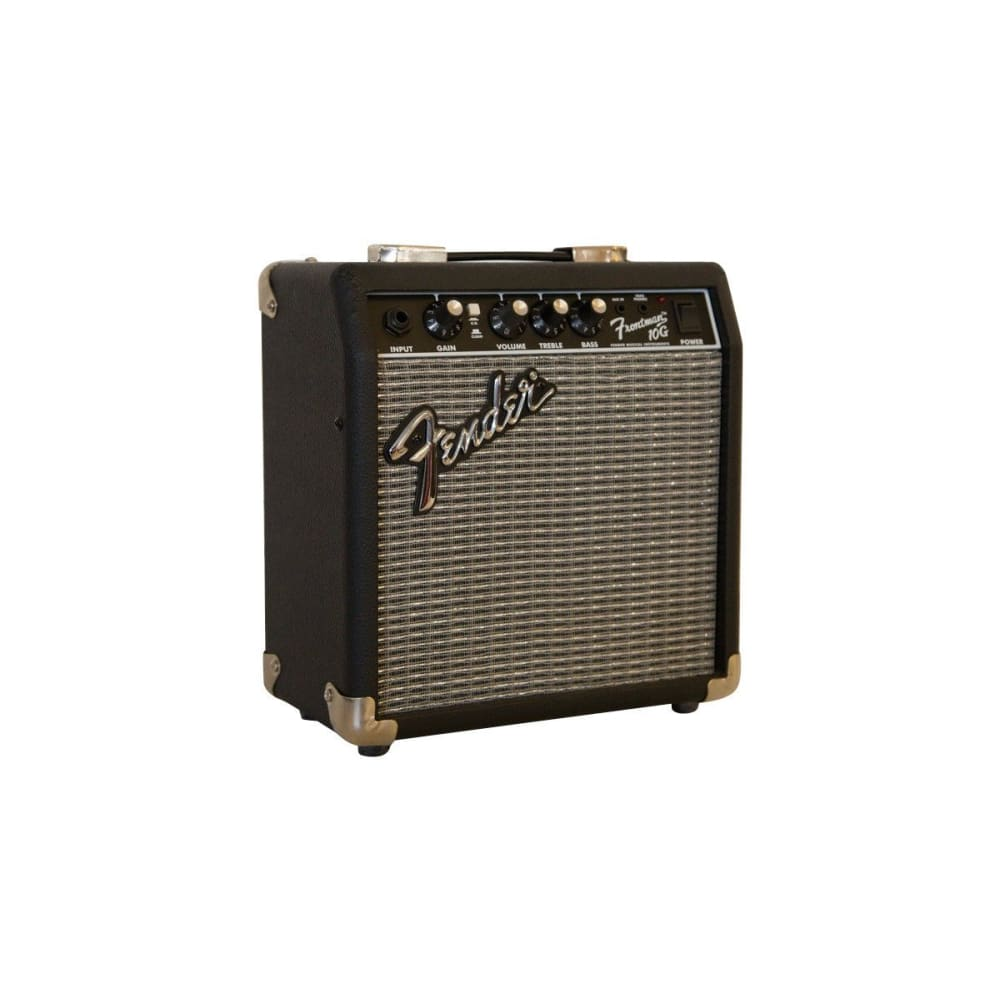 Amplifier - Frontman 10G - Fender - Hawamusical - Music Shop Instruments Lebanon