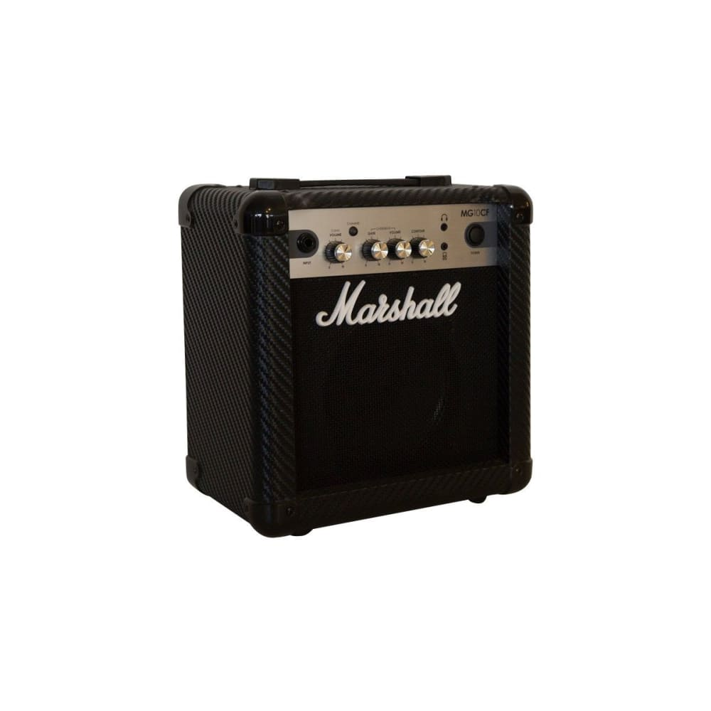 Amplifier - MG10CF - Marshall - Hawamusical - Music Shop Instruments Lebanon