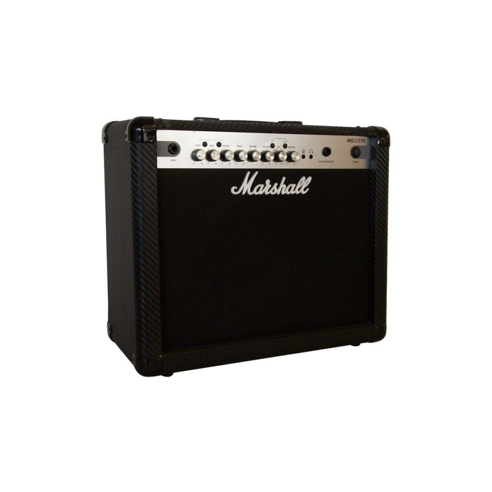 Amplifier - MG30FX - Marshall - Hawamusical - Music Shop Instruments Lebanon
