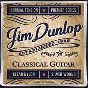 Classic guitar strings - Jim Dunlop - Hawamusical - Music Shop Instruments Lebanon