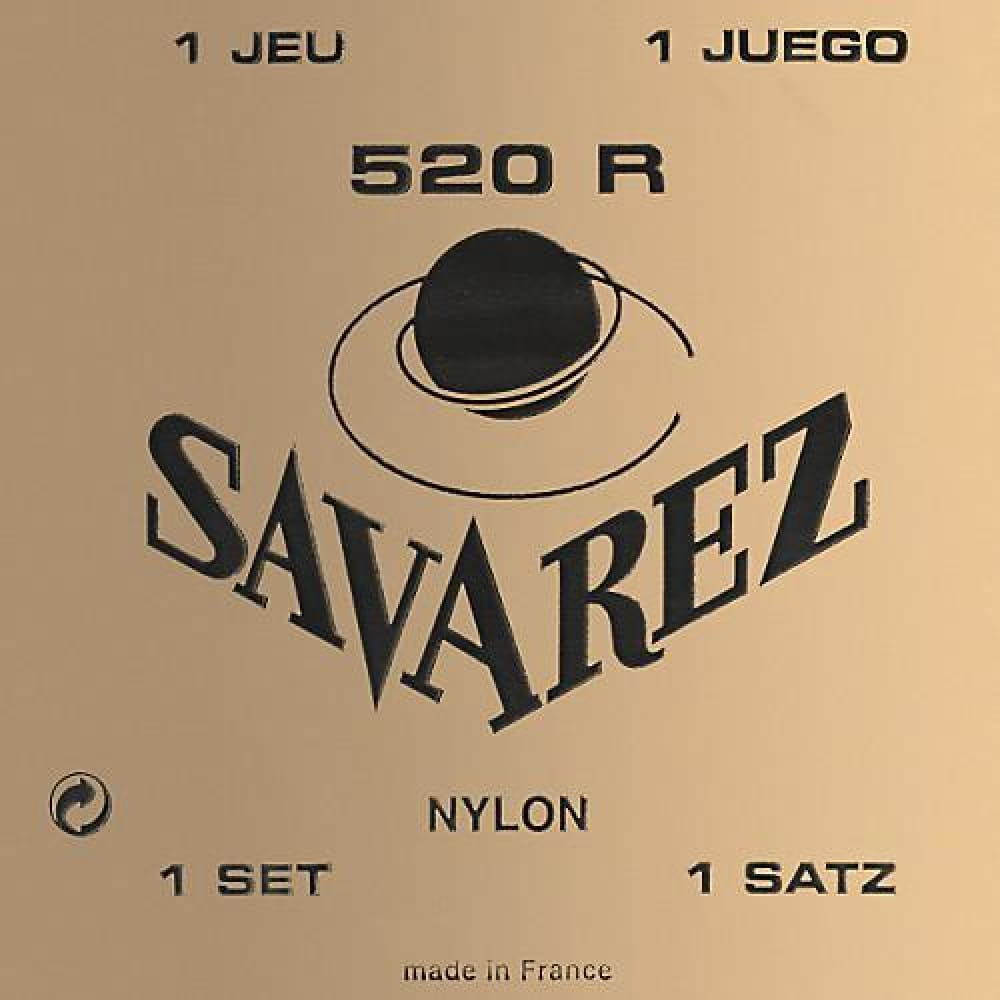Classic guitar strings - Savarez - Hawamusical - Music Shop Instruments Lebanon