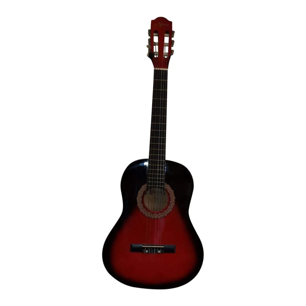 Classical guitar -Aileen-red sunburst - Hawamusical - Music Shop Instruments Lebanon