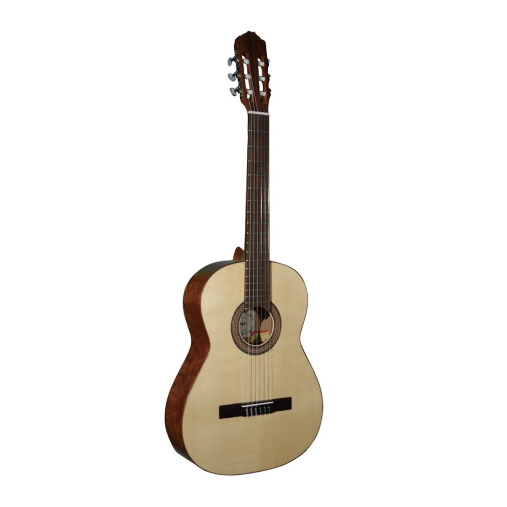 classical guitar-Mod 104B- Spruce- Raimundo - Hawamusical - Music Shop Instruments Lebanon