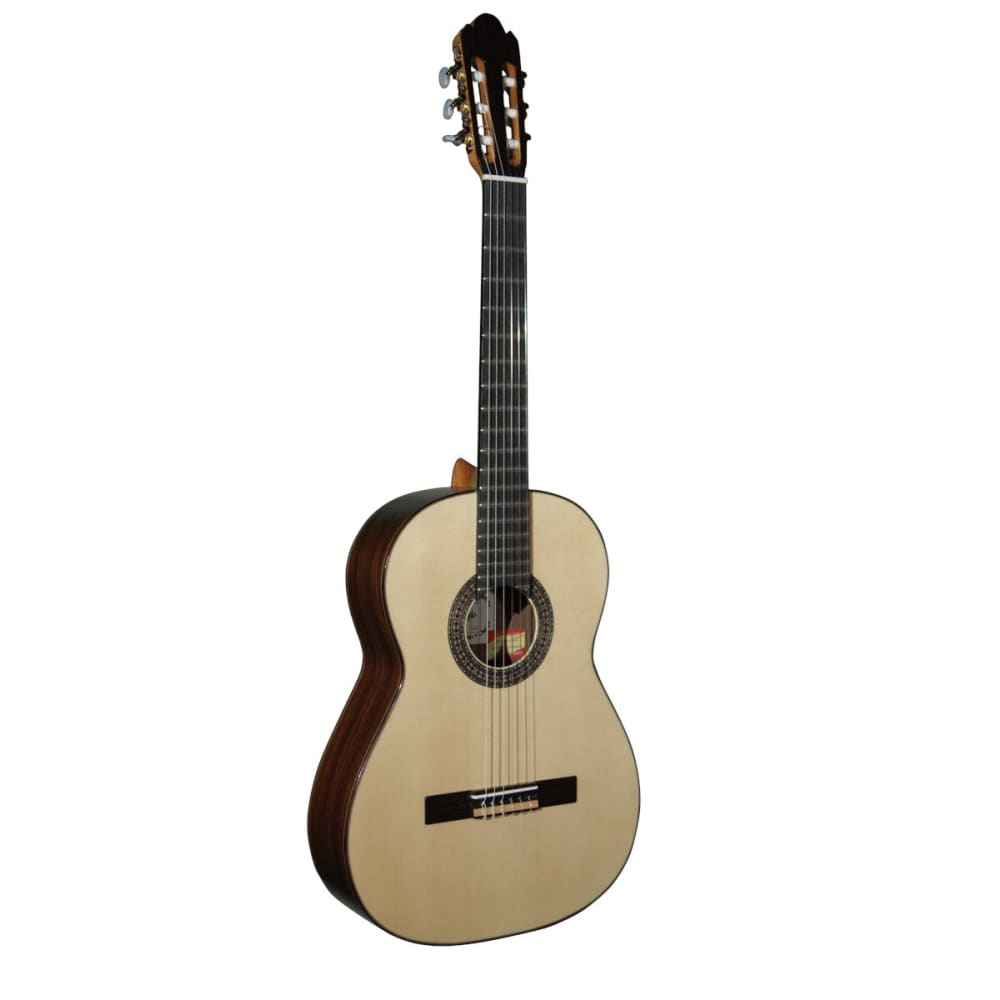 classical guitar- Mod 118- Spruce- Raimundo - Hawamusical - Music Shop Instruments Lebanon