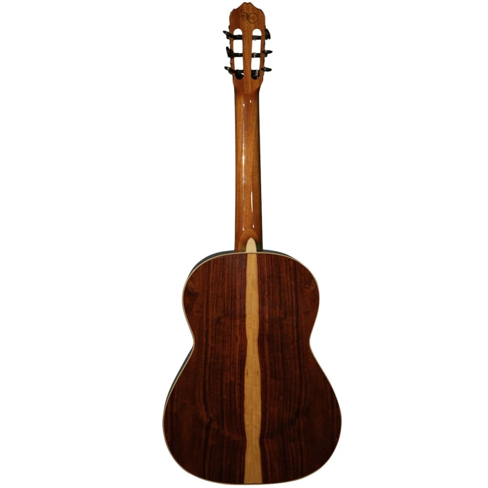 classical guitar- Mod 50th anniversary- spruce-limited edition- Raimundo - Hawamusical - Music Shop Instruments Lebanon