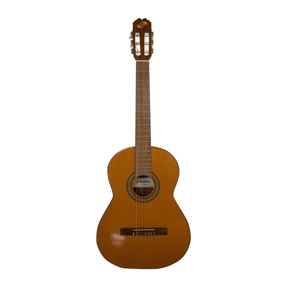 Classical guitar - mod.JUANITA -walnut-  Admira - Hawamusical - Music Shop Instruments Lebanon