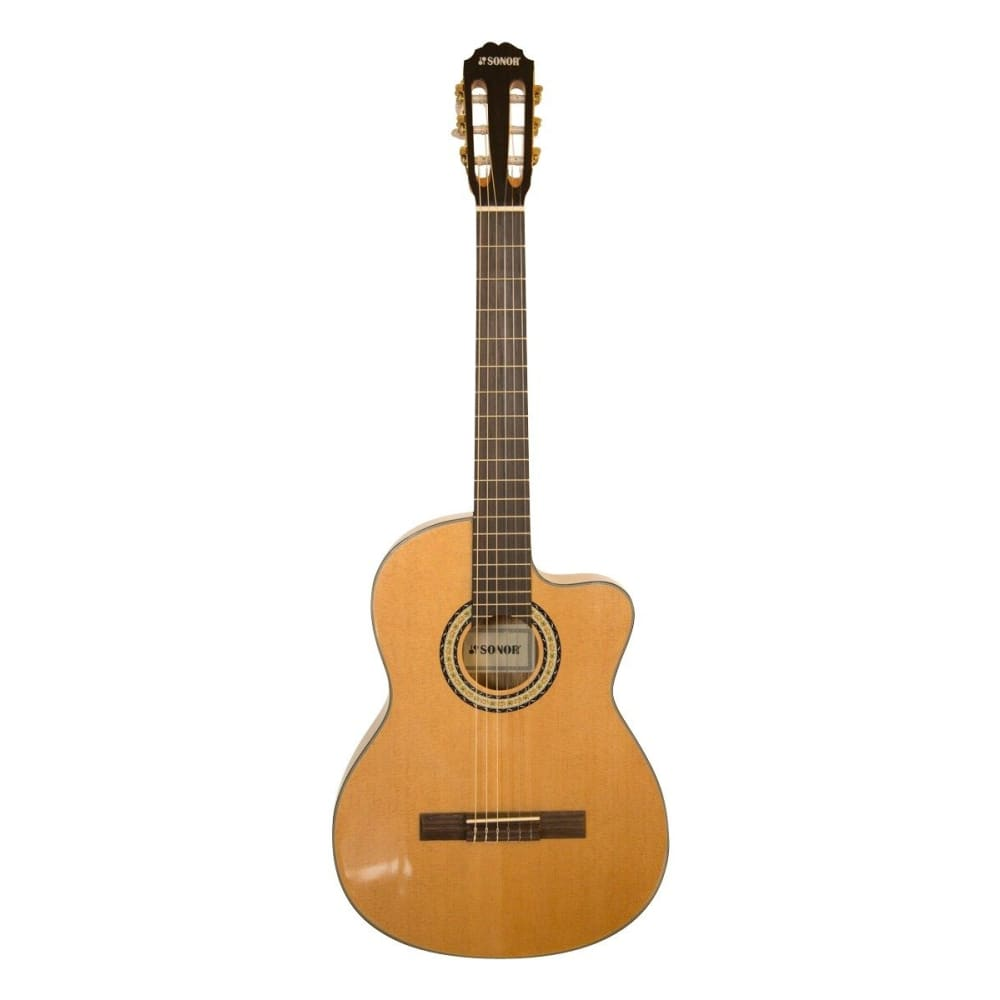 Classical guitar - SNCG010 -  Sonor - Hawamusical - Music Shop Instruments Lebanon