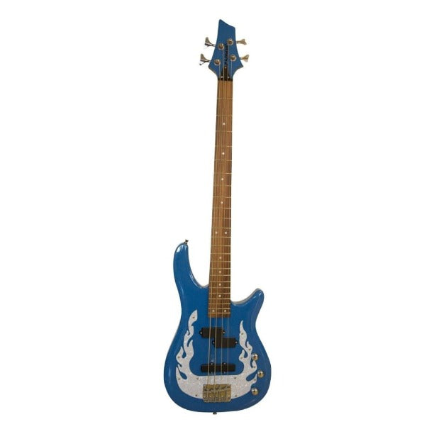 Electric Bass guitar package - Blue - SNEB022 - Sonor - Hawamusical - Music Shop Instruments Lebanon