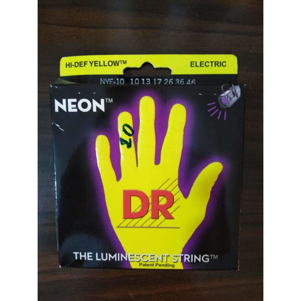 ELECTRIC GUITAR STRINGS - DR STRINGS INSTRUMENT LEBANON