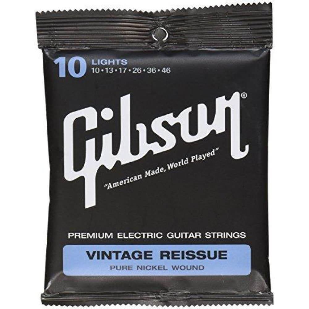 electric guitar strings Gibson - Hawamusical - Music Shop Instruments Lebanon