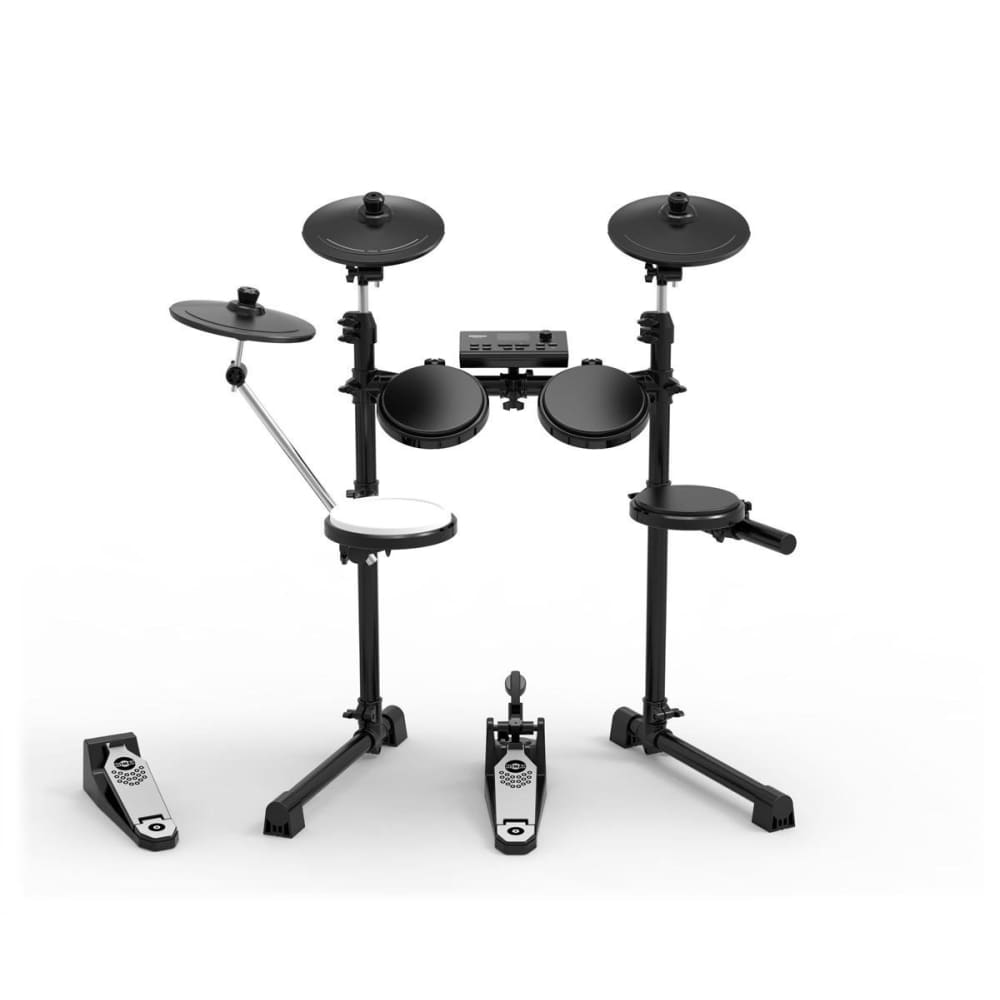 Electronic drum set - Hd-4 - Hitman - Hawamusical - Music Shop Instruments Lebanon