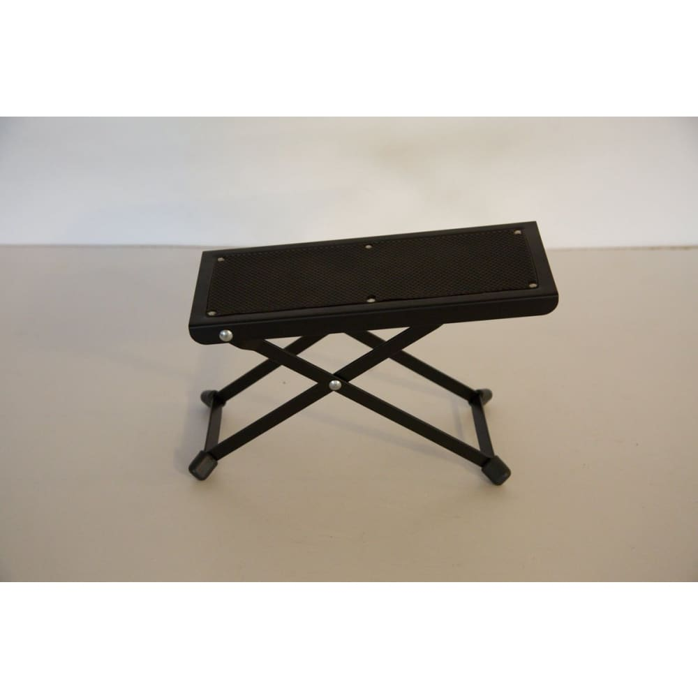 Footstool - Black -  Sonor - Hawamusical - Music Shop Instruments Lebanon