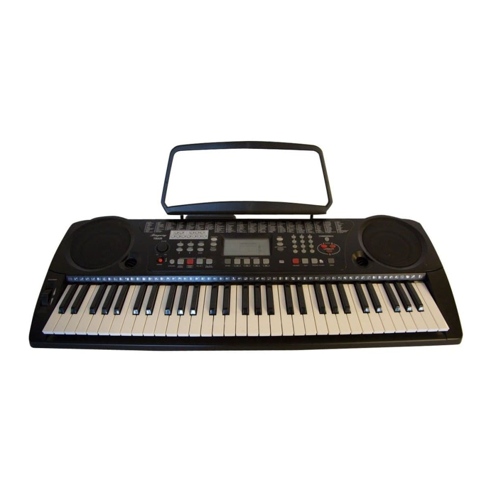 Keyboard Oriental - Ringway - Black - TB820 - Hawamusical - Music Shop Instruments Lebanon