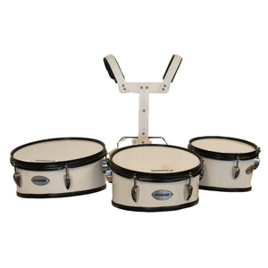 MARCHING TOM SET- SONOR - SN-M006 PERCUSSION INSTRUMENT