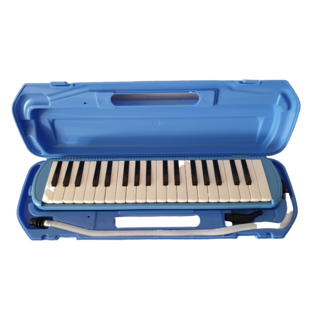 Melodica -3 octaves- Blue - Hawamusical - Music Shop Instruments Lebanon