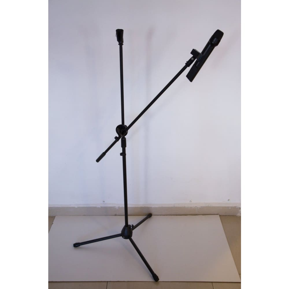 Microphone stand - Hawamusical - Music Shop Instruments Lebanon