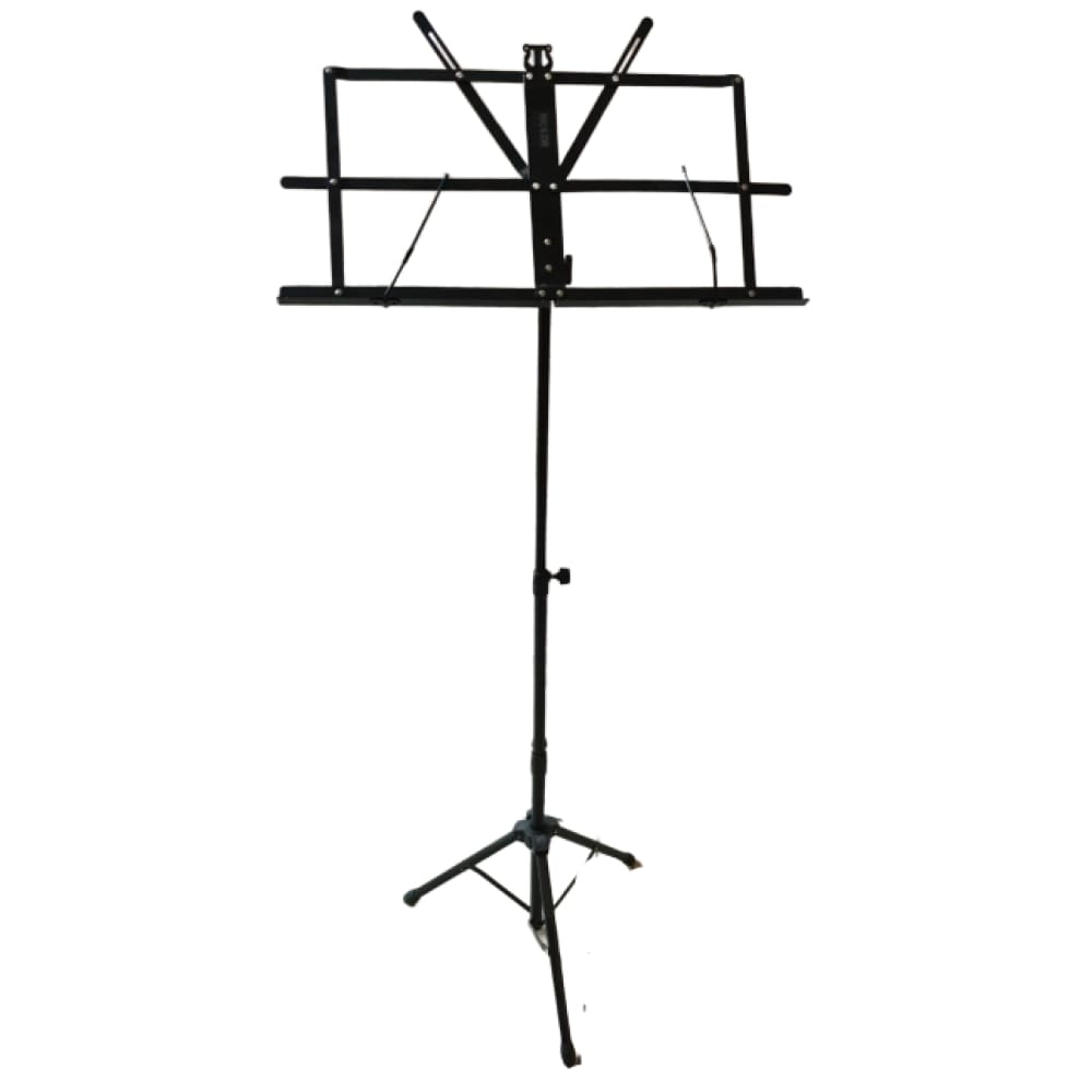 MUSIC BOOK STAND - BLACK STAND INSTRUMENT LEBANON ONLINE