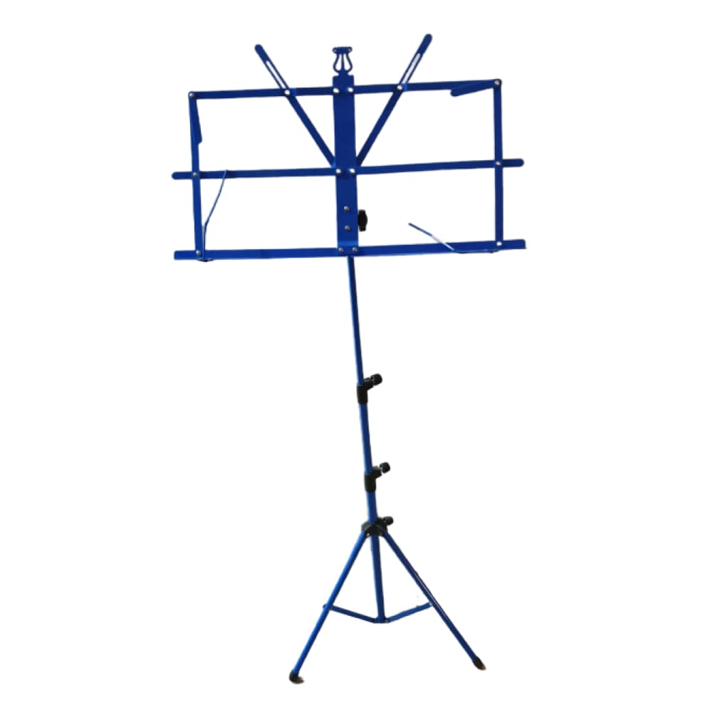 MUSIC BOOK STAND - BLUE STAND INSTRUMENT LEBANON ONLINE