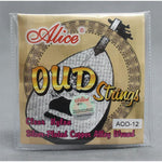 Oud strings - Alice - Hawamusical - Music Shop Instruments Lebanon
