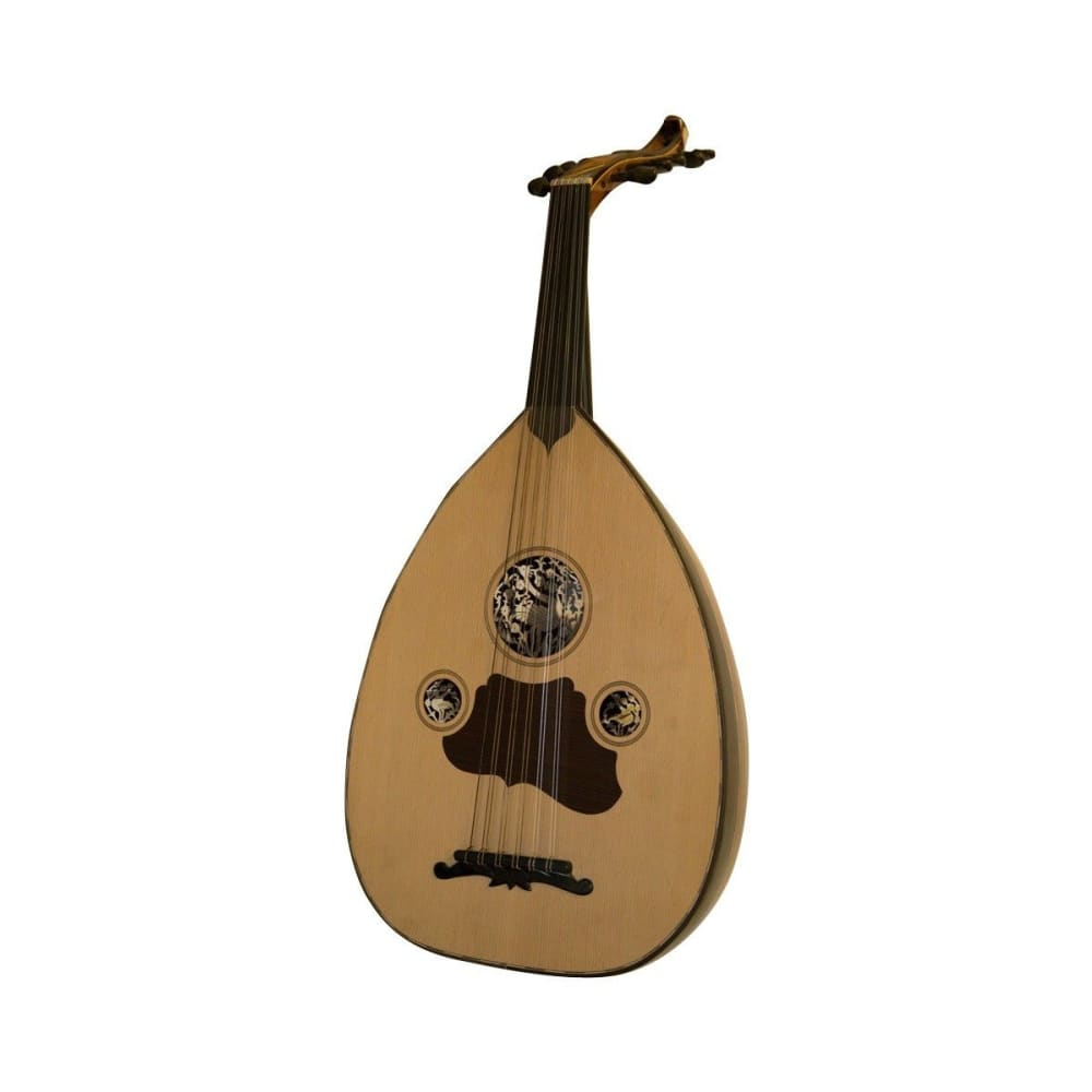 Oud -  Turkey - Hawamusical - Music Shop Instruments Lebanon