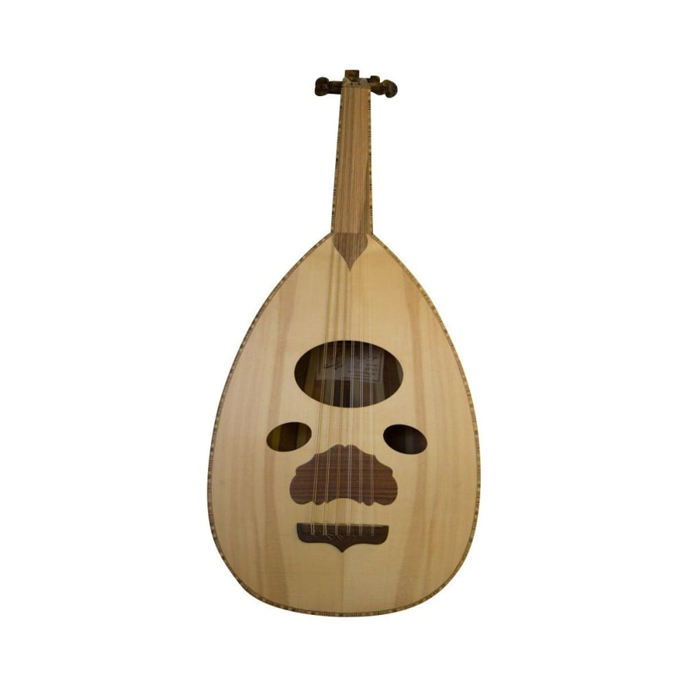 Oud - Zeryeb - Syrian - Hawamusical - Music Shop Instruments Lebanon