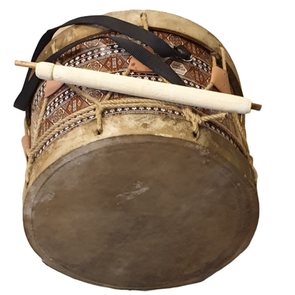 tabl Nawari -Small-  diameter 35 cm - Hawamusical - Music Shop Instruments Lebanon