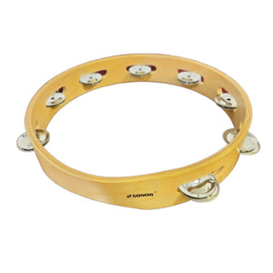 Tambourine- Sonor - Hawamusical - Music Shop Instruments Lebanon