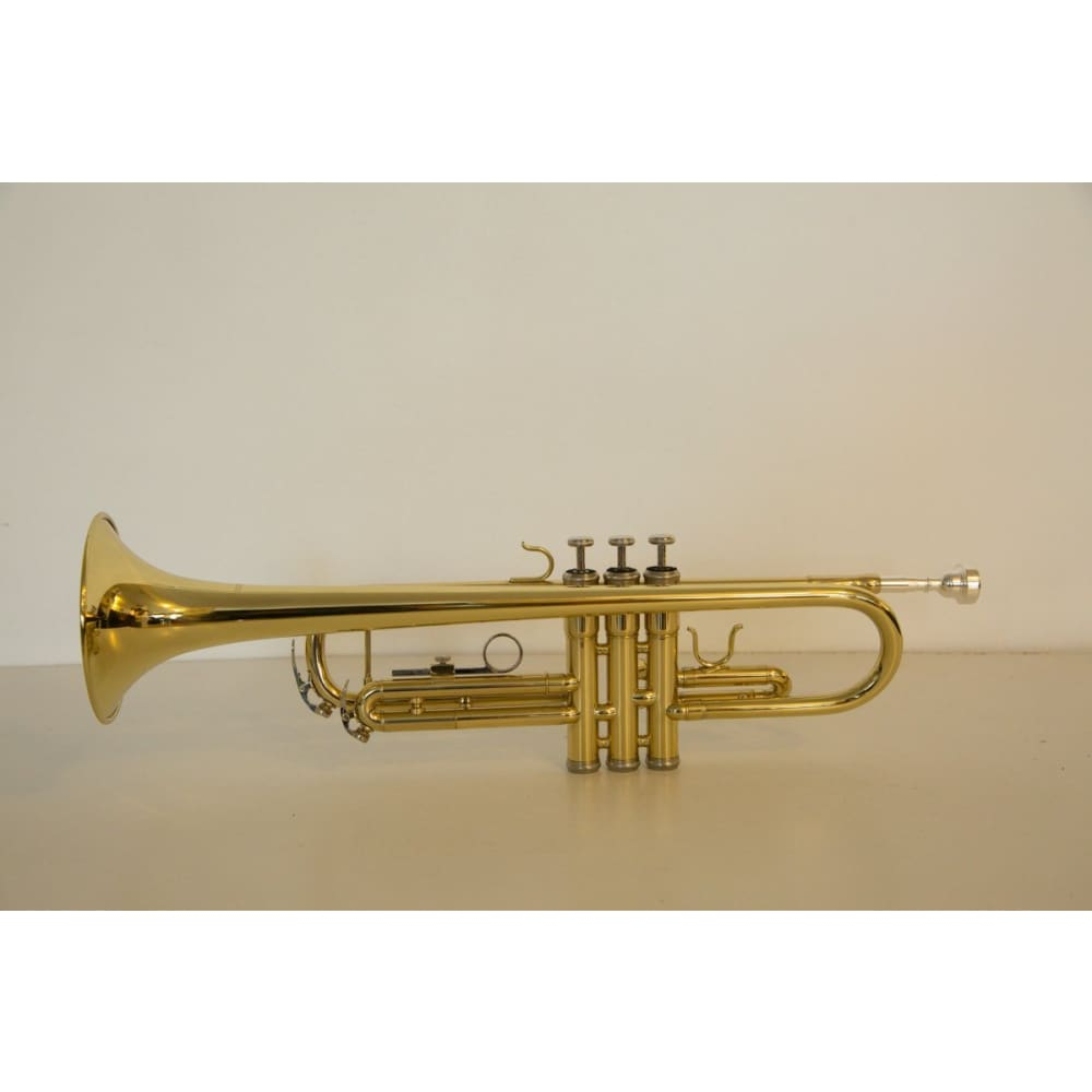 Trumpet - Gold - Sonor - Hawamusical - Music Shop Instruments Lebanon