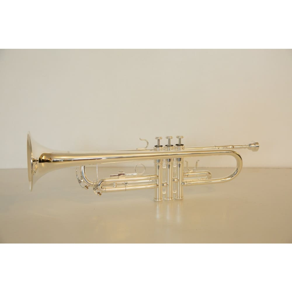 Trumpet - Silver - Sonor - Hawamusical - Music Shop Instruments Lebanon