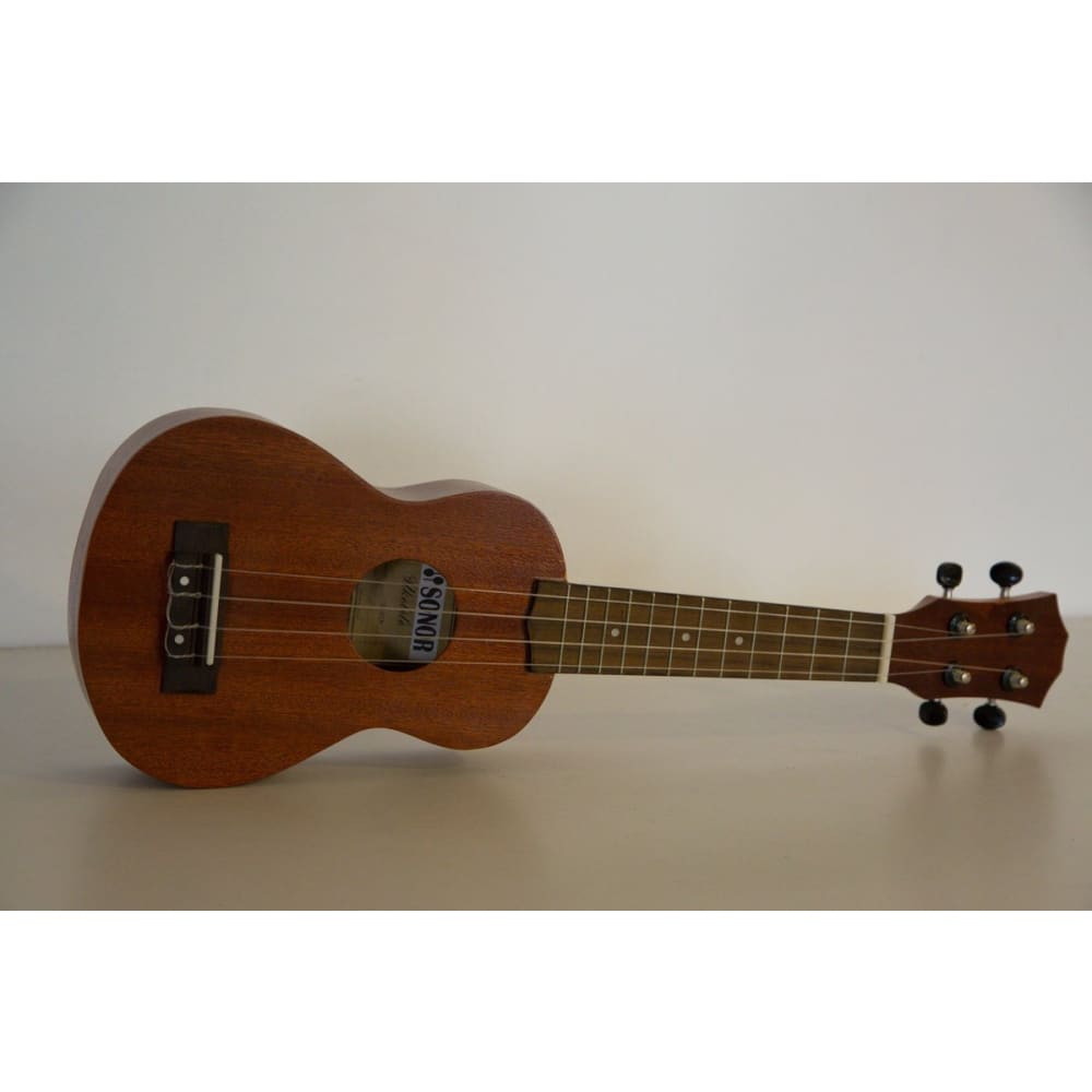 Ukulele - Brown - Sonor - Hawamusical - Music Shop Instruments Lebanon