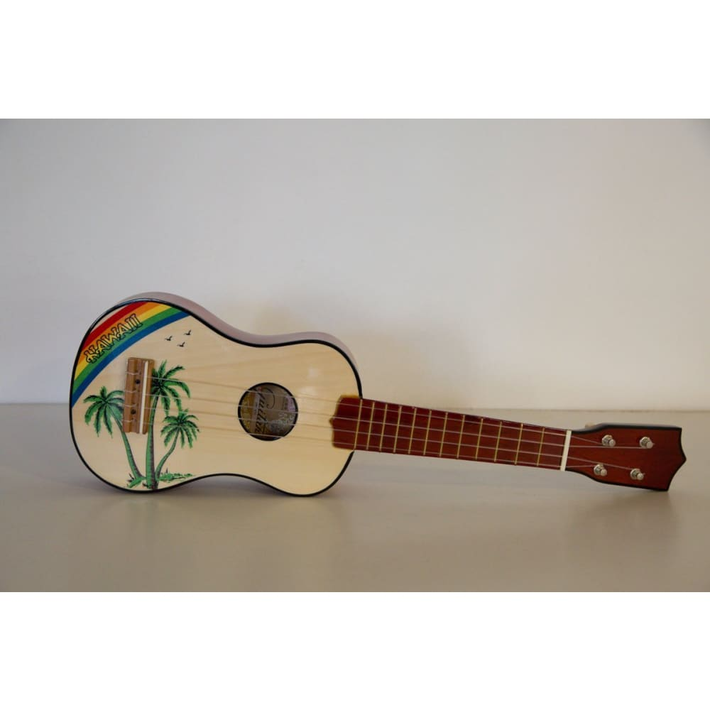 Ukulele - Natural - Hawaii - Hawamusical - Music Shop Instruments Lebanon