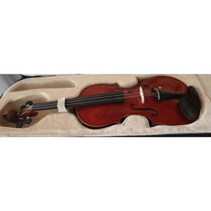 Violin Professional- Sonor- Brown- SNVL 301 - Hawamusical - Music Shop Instruments Lebanon