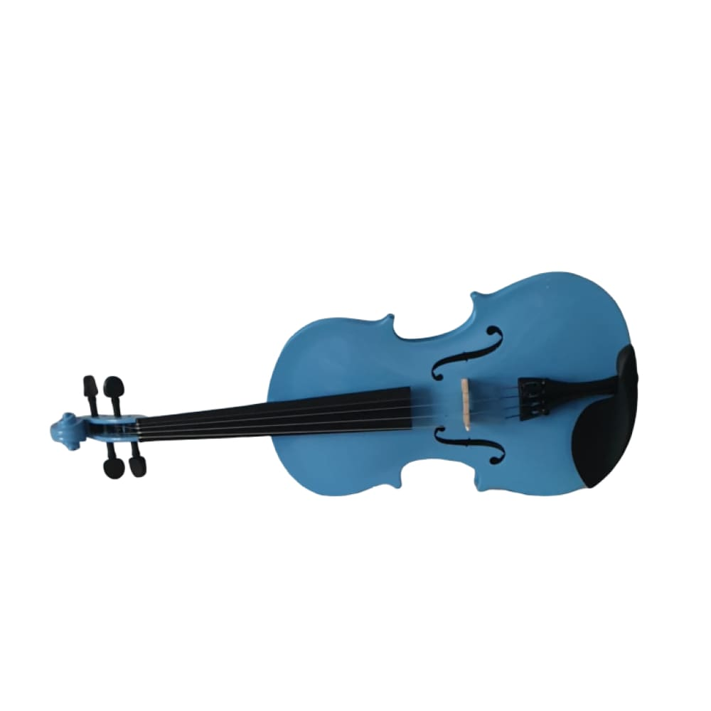 Violin- Sonor- Blue - Hawamusical - Music Shop Instruments Lebanon