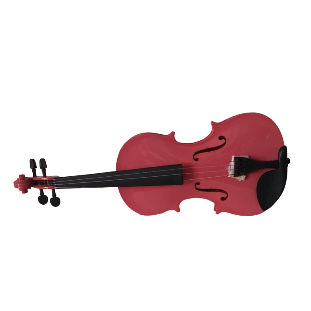 Violin- Sonor- Pink - Hawamusical - Music Shop Instruments Lebanon