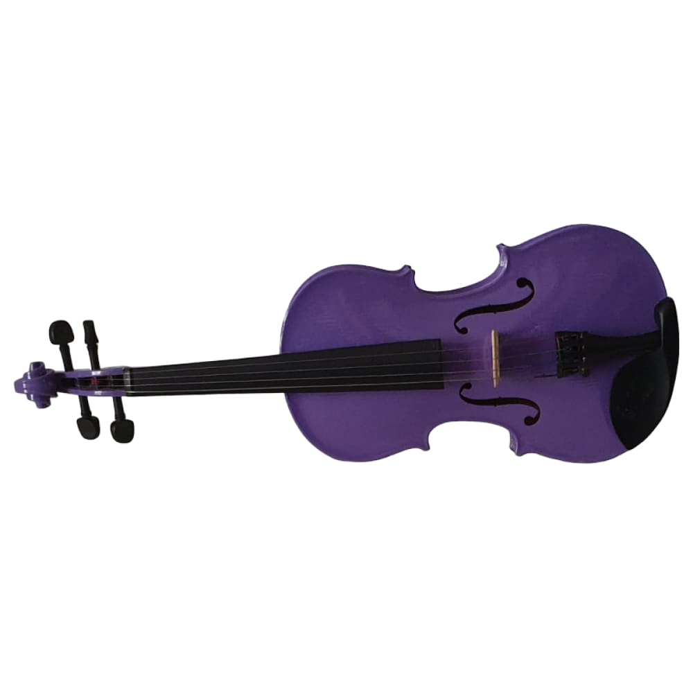 violin- Sonor- Purple - Hawamusical - Music Shop Instruments Lebanon