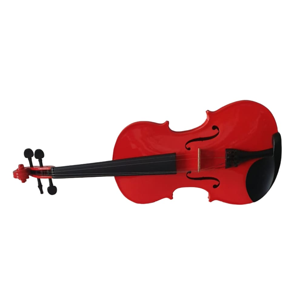 Violin-Sonor-Red - Hawamusical - Music Shop Instruments Lebanon