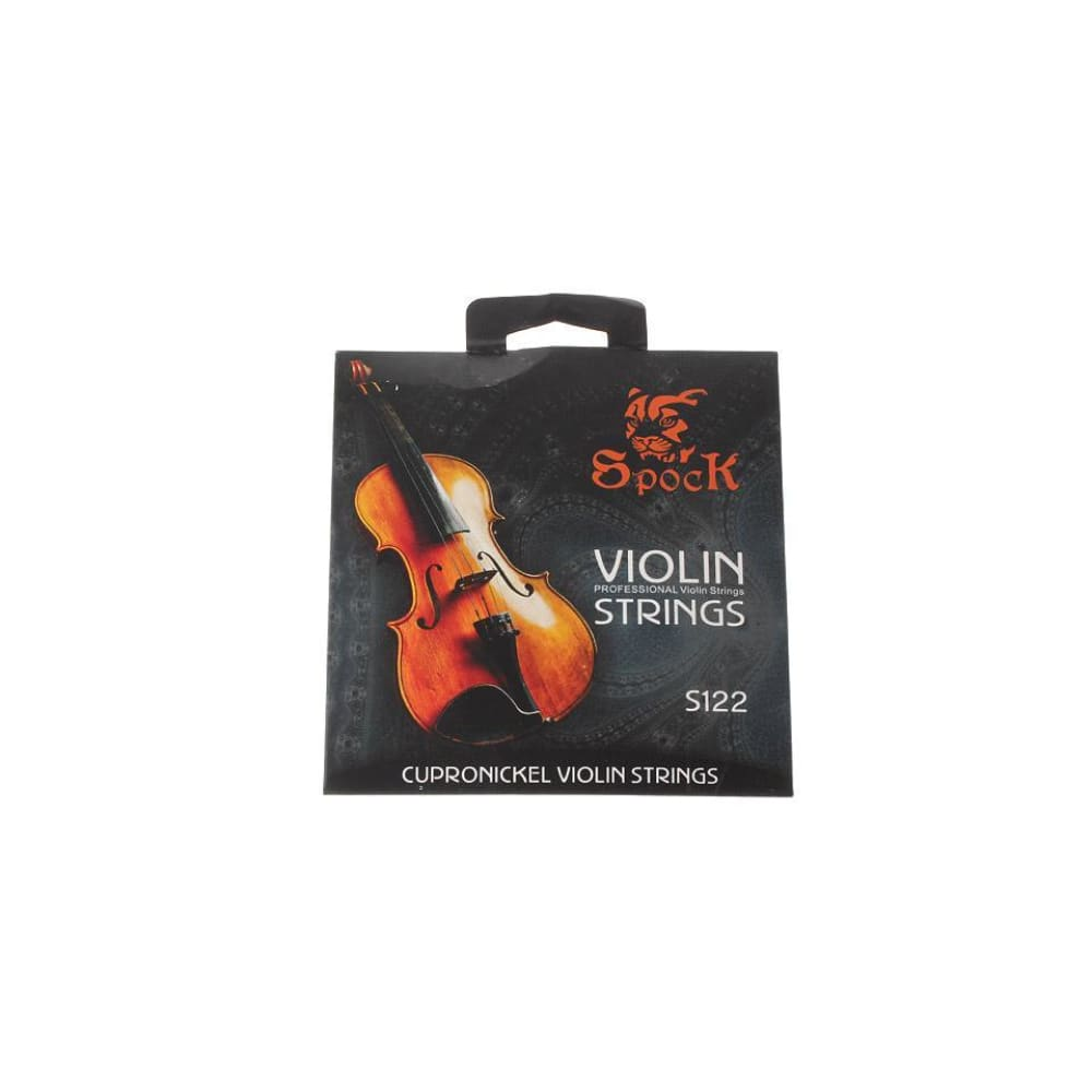 Violin strings - Spock - Hawamusical - Music Shop Instruments Lebanon