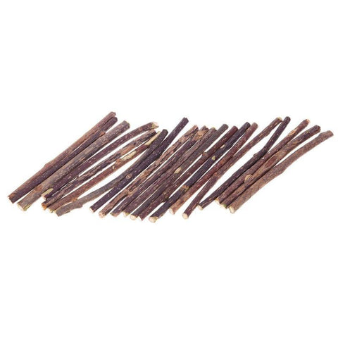 Catnip Teeth-Cleaning Snack Sticks - Variety Genie