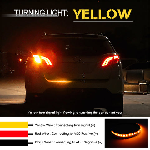Car LED trunk Strip light - Variety Genie
