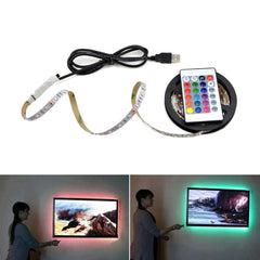 USB LED Desktop Screen Background Strip light - Variety Genie