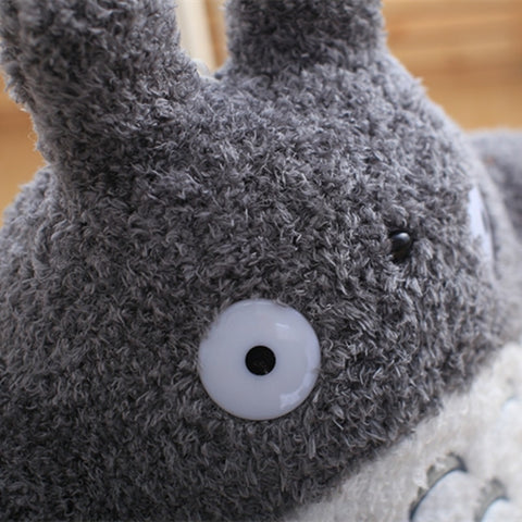 Japanese Totoro Character Plush Toy