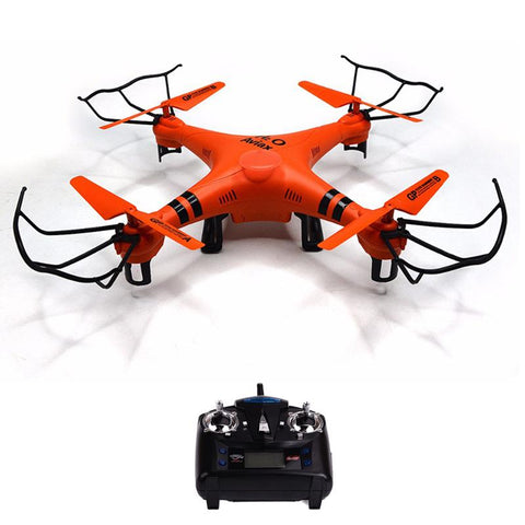 X52 Wide Angle HD Camera Drone - Variety Genie
