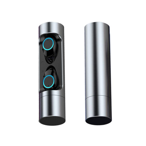 Fingerprint Touch Control Bluetooth V5.0 Earbuds
