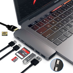 C Hub To HDMI Adapter for MacBook Pro