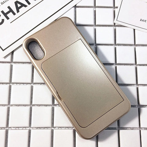 High Quality Cosmetics iPhone Case