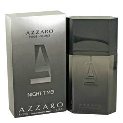 AZZARO - Night Time