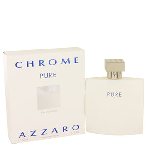 AZZARO - Chrome Pure